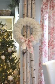 anthro inspired pom pom wreath kim power style