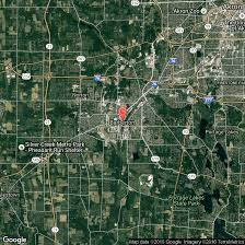 Ohio Campgrounds Map by Campgrounds Near Atwood Lake Park Ohio Getaway Tips