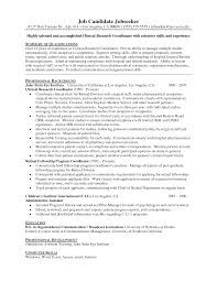 Biology Resume Research Scientist Resume Sle 28 Images Research Assistant