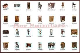 Mango Wood Bar Stools Bar Furniture Wine Cabinet Bar Table Set Bar Stool Bar Chair