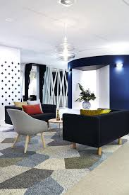 Modern Office Interior Design Concepts Interior Office Design Transitional Home Office With Built In