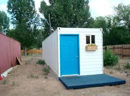 Storage Container Homes Canada - storage container home u2013 dihuniversity com