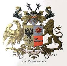 vredenburgh family crests