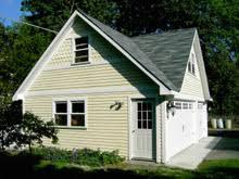 Gabled Dormer Custom Garage Gallery Blue Sky Builders