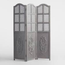 Moroccan Room Divider Accent Furniture Room Dividers U0026 Tables World Market