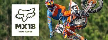 fox motocross australia fox 2018 motocross gear collection mx store