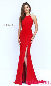 winter formal dresses and evening ball gowns promgirl