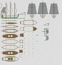 Floor Plans Minecraft A Wonderful Ship Schematic That Shall Be Used For My Airship