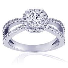 pretty wedding rings cushion cut halo engagement rings for the yet rings