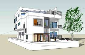residential architecture designing services service provider from
