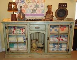 Quilt Storage Cabinets 384 Best Quilt Cupboards Images On Pinterest Quilt Display
