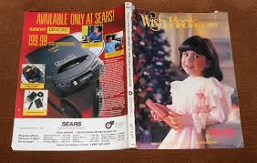 all i want for 1992 1993 sears wish book edition