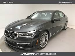 2018 new bmw 7 series alpina b7 xdrive at bmw of austin serving