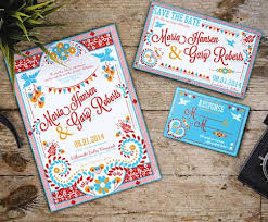 mexican wedding invitations embroidery mexican wedding invitation multiculturally wed