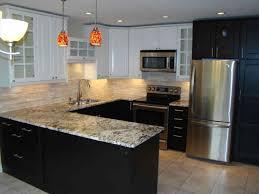black bottom and white top kitchen cabinets valdani win