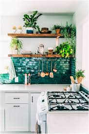 Green Backsplash Kitchen Simple Kitchen Backsplash Green E Intended Design Decorating