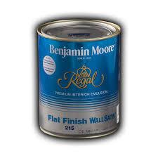 regal classic emulsion benjamin moore