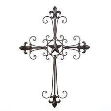 decorative crosses ebay