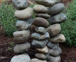 Rock Garden Bellevue Stacked Rock Garden Chsbahrain