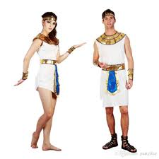 costume new year new year pharaoh prince princess clothes fancy dress