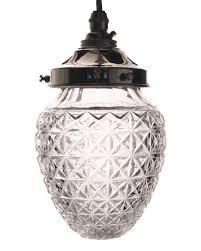vintage glass pendant light vintage pendant lighting antique crystal pendant light antique