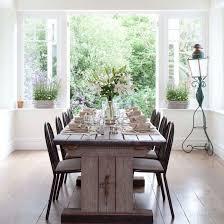 Best Rustic Vintage Dining Room Images On Pinterest Home - Vintage dining room ideas