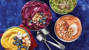 5 superfood smoothie bowls bonus bowls from backyard bowls