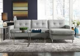 Apartment Sectional Sofas Apartment Size Sofas And Sectionals