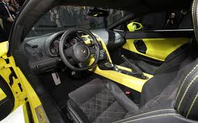 lamborghini inside 2017 amazing lamborghini gallardo interior by picture z4y and