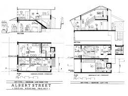 work and play floor plans elangeni social housing project savage dodd architects