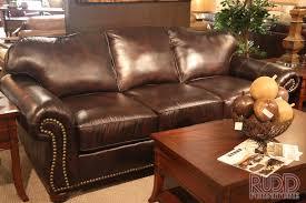 flexsteel dylan sofa amazing of flexsteel leather sofa with dylan leather custom