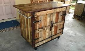 kitchen island plans recycled pallet kitchen island table ideas pallet wood projects