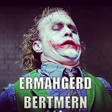 Batman Joker Meme - ermahgerd batman joker lol meme funny love scrage igaddict