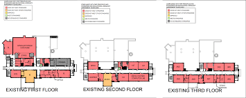 Cafeteria Floor Plan by Faqs