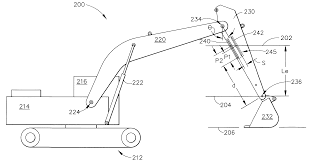 patent us6263595 laser receiver and angle sensor mounted on an