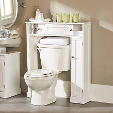 Over Toilet Bathroom Cabinets by Weatherby Bathroom Over The Toilet Storage Cabinet From The