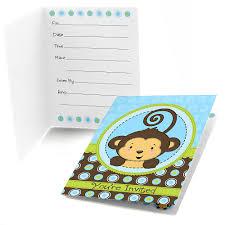 monkey baby shower theme monkey theme baby shower invitation ideas registaz