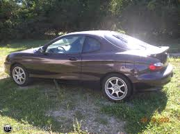 mitsubishi tiburon 1998 hyundai tiburon information and photos momentcar