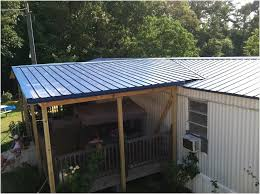 tin roof patio cover buy build metal porch roof karenefoley