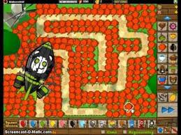 bloons td 5 apk upgrade information of monkey on bloons td 5