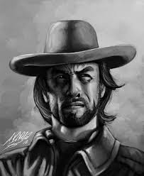 clint eastwood by torvald2000 on newgrounds