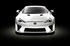 lexus lfa delivery lexus offers special driver lessons to lfa owners with video