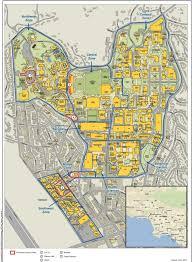 Ucla Parking Map Ucla Looks To Add New Student Housing Urbanize La