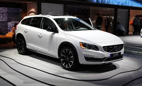 volvo trucks build and price 2015 volvo v60 cross country photos and info u2013 news u2013 car and driver