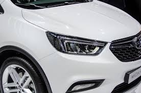opel white opel mokka x in geneva hints at new buick encore