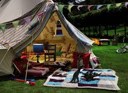 glamping tent go look at these amazing conversion camping tents