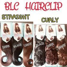 harga hair clip hairclip blc sale 100rb mutyaraz