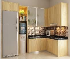 minimalist kitchen set design decoration cuisine pinterest