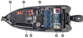 bass boat 294 xl evolution stratos boats