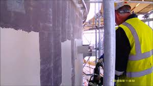 Industrial Epoxy Paint Hydron Industrial Removing Epoxy Paint Using The Rpr Induction
